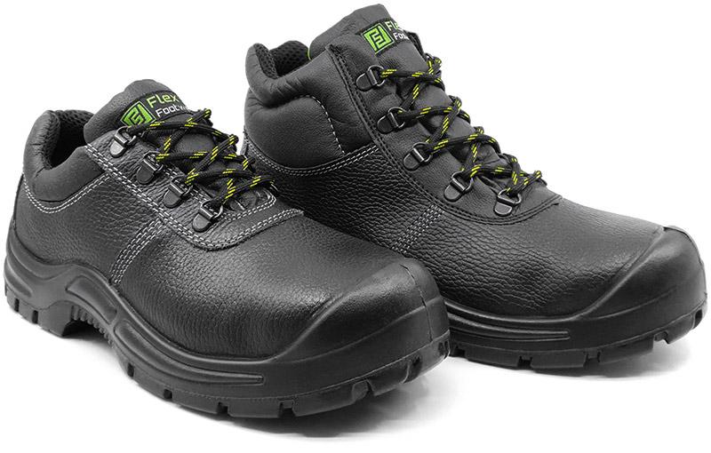 Flex Footwear Easy Low Mid Low Budget S3 werkschoen paar